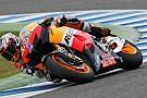 Jerez, Day 1: Stoner beffa Lorenzo nel finale