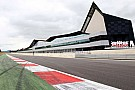 I rookie test si spostano a Silverstone nel 2012?