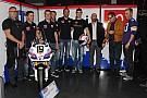 Presentato a Milano il team ParkinGo MTC Racing