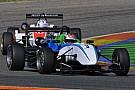 Niederhauser piega Sirotkin in gara 3 a Valencia