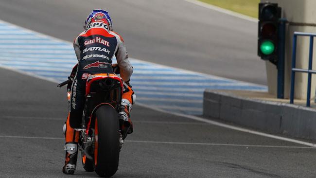 MotoGp 2012: sarà Stoner contro Yamaha?