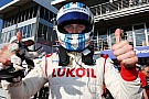 Sirotkin conquista la pole position a Marrakech