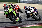 Tom Sykes elogia i progressi della Kawasaki