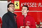 Davide Rigon sfiora subito il podio a Monza