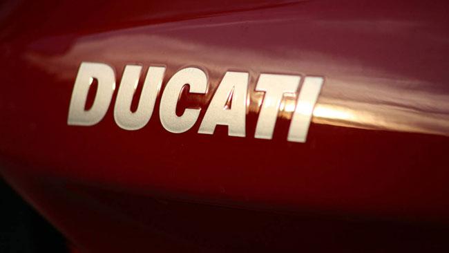 L'Audi rileva la Ducati per 860 milioni di euro