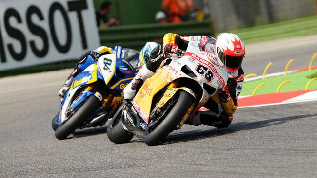 Il Liberty Racing non sostituisce McCormick a Monza
