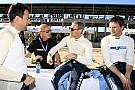 Ruberti arriva a Spa da leader della GTE-Am