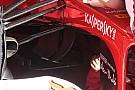Ferrari: un assaggio di novità. Domani le modifiche