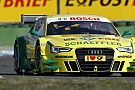 Sette Audi davanti a tutti nelle Libere 2 al Lausitzring!