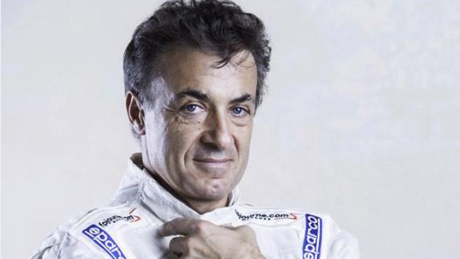 La Fan Force United gestirà la vettura di Jean Alesi
