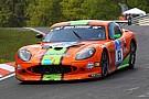 Ginetta Italy: bene al Nurburgring e nel British GT