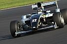 Axcil Jefferies: dallo Zimbabwe alla Formula 2