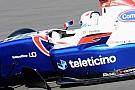 Fontana subito sotto la pole del 2011 al Nurburgring