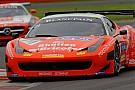 Weekend sfortunato per Davide Rigon a Silverstone