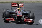 La McLaren non ha fretta di rinnovare con Hamilton