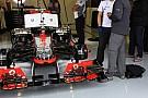 McLaren, Caterham e Marussia: deroga al coprifuoco