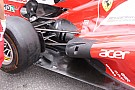 La Ferrari ha chiuso il gap sul soffiaggio degli scarichi