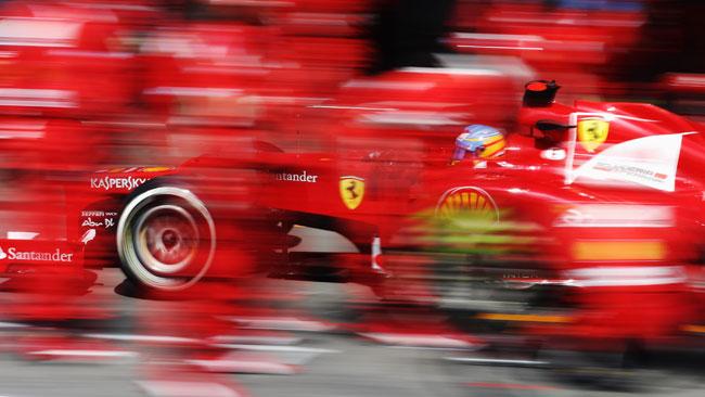 Ferrari: è tornata ad essere una macchina da guerra?