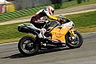Brett McCormick torna sulla sua Ducati a Silverstone!