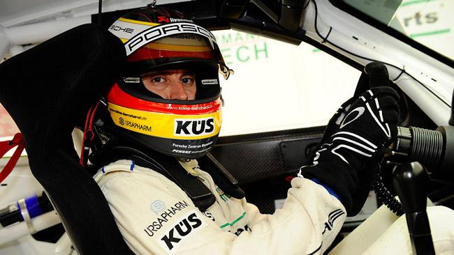 Finalmente Timo Berhard torna a correre!
