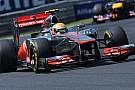 Hamilton vicinissimo al rinnovo con la McLaren