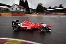 Mitch Evans in pole e allunga ancora in campionato