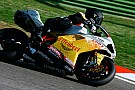Il Liberty Racing dovrebbe rientrare al Nurburgring