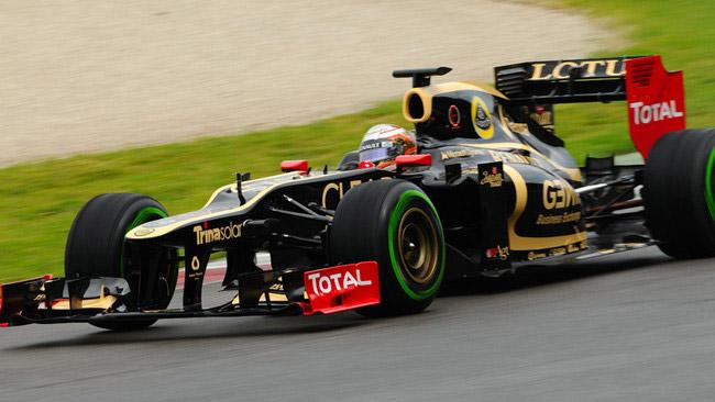 Ufficiale: la Lotus punta su d'Ambrosio per Monza