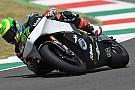 Team JiR con una sola moto a Misano: Granado out