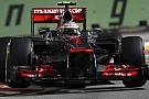 Singapore, Qualifica: Hamilton vola!