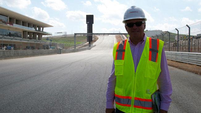 Austin ha superato l'ultima ispezione della FIA
