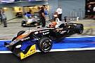 Gianmarco Raimondo in pole per gara 2 a Monza