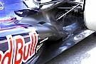 Anche Vettel ha provato la nuova carrozzeria Red Bull