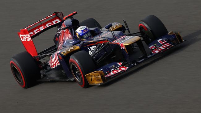 Ricciardo rischia la sostituzione del cambio