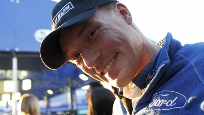 Rally d'Italia: Latvala ha scelto di partire per primo