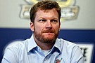 Dale Earnhardt Jr rientra a Martinsville