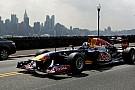 Red Bull pronta ad investire sul Gp in New Jersey?