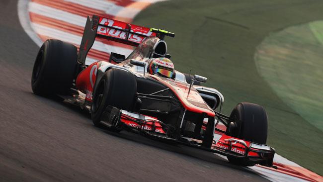 La McLaren vuole tre vittorie da qui a fine anno