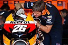 Anche Pedrosa ai test Honda di fine mese a Sepang?