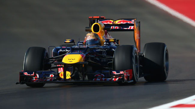 Austin, Qualifiche: Vettel in pole, Alonso nono
