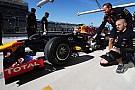 Per Webber basta una reprimenda della FIA