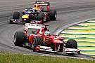 A Vettel basta un quarto posto, più dura per Alonso