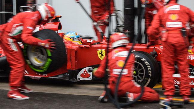 Perché non si rinnova il contratto della Pirelli?