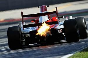 F2 Ultime notizie Chiude i battenti anche la Formula 2!