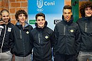 Collegiale al Coni per il Team Italia FMI
