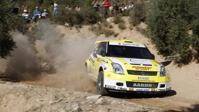 Sarà di 6 gare il calendario del Mondiale Rally Junior