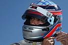 Takuma Sato passa alla AJ Foyt Racing