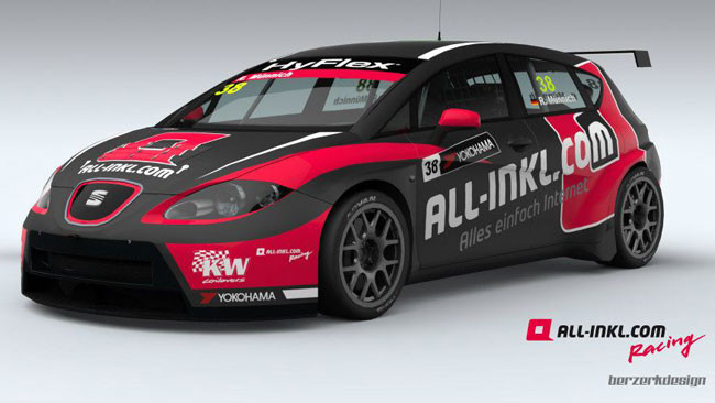 Münnich Motorsport con tre Seat Leon WTCC