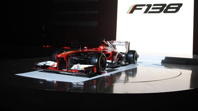 La Ferrari F138 è la monoposto della consapevolezza
