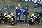 Presentato il BMW Motorrad GoldBet SBK Team